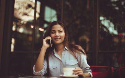 Hoe blijf je met elkaar in gesprek na de scheiding?